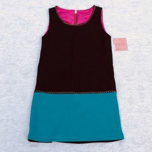 ZOE Ltd.**Age 8, Gorgeous Dress w/ Chains